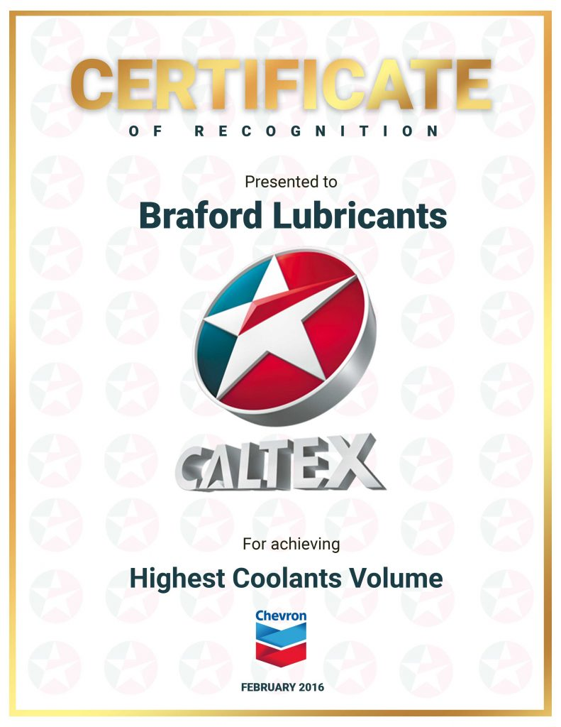 highest coolants volume